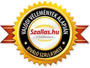 Szallas.hu kiváló szálláshely Apartman Ildikó Vendégház Bogács